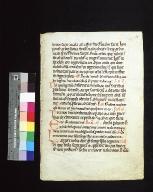 Missale Plenarium: fragment