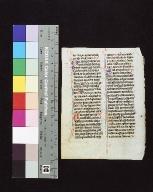 Breviarium: fragment