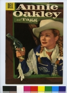 Annie Oakley and Tagg
