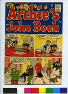 Archie's Joke Book