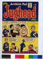Archie's Pal, Jughead