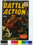 Battle Action