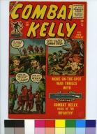 Combat Kelly