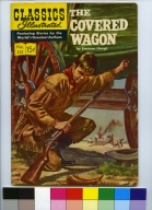 Covered Wagon, The