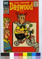 Chic Young's Dagwood