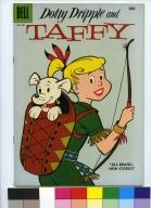 Dotty Dripple and Taffy