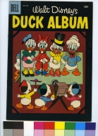 Walt Disney's Duck Album