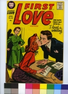 First Love Illustrated