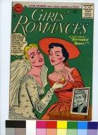 Girls' Romances