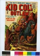 Kid Colt Outlaw