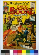Legends of Daniel Boone, The