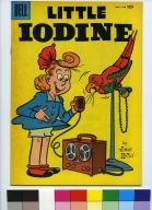 Little Iodine