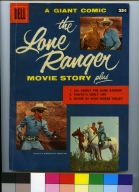Lone Ranger Movie Story, The