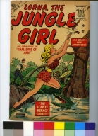 Lorna, The Jungle Girl