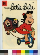 Marge's Little Lulu
