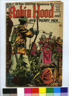 Robin Hood & His Merry Men