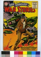 Star Spangled War Stories