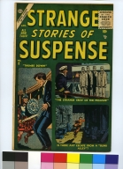 Strange Stories of Suspense