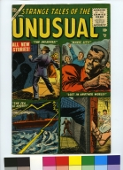 Strange Tales of the Unusual