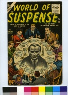 World of Suspense