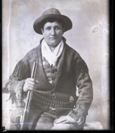 Calamity Jane (copy negative)