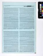 Letraset Instant Lettering: David Hebrew Light 4.2mm