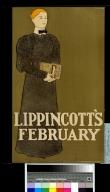 Lippincott's February