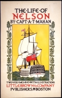 The life of Nelson : by Capt. A.T. Mahan