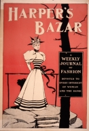 Harper's bazar : a weekly journal of fashion devoted to every interest of woman and the home