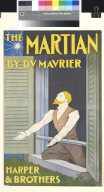 The martian : by Du Maurier