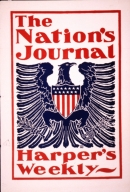 The nation's journal : Harper's weekly