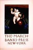The Marchbanks Press, New York