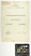 H. Ihlenburg, Font of Printing Type