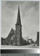 First Presbyterian Church, Rochester, New York