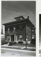 Frances Baker Hall, Rochester Institute of Technology