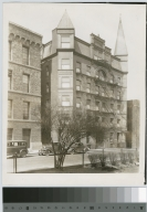 Jenkinson Apartments, Rochester Athenaeum and Mechanics Institute