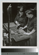 Typesetting operation, Department of Publishing and Printing, Rochester Institute of Technology
