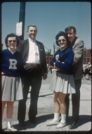 Rochester Institute of Technology Spring Weekend, 1962