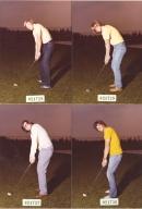 Individual Members of RIT Golf Team