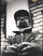 Spike Lee's Visit to RIT