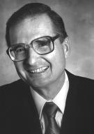 President Albert J. Simone