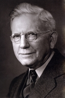Professor Frederick W. Brehm
