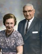 Caroline F. and Kilian J. Schmitt