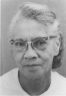 Mary Regina Alexander