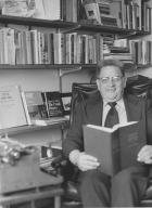 Dr. Harold Alford