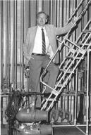 Dr. Gerald Argetsinger