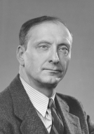 Cyril Donaldson