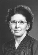 Georgie (Georgia) C. Hoke