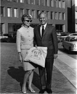 Dr. Paul and Francena Miller