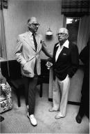 Stanley H. Witmeyer and Sherman B. Hagberg